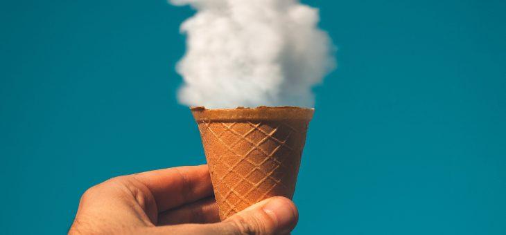 Rapport: Så påverkas vår hälsa av 1,5 graders uppvärmning