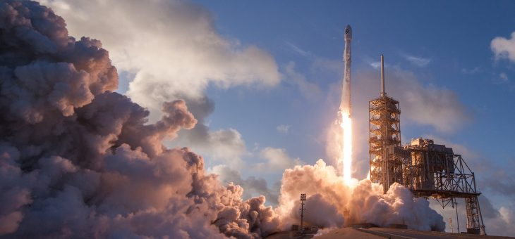 Is Elon Musk Killing Us with His Obsession forSpace?